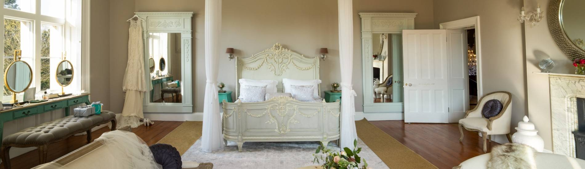 The Buckingham Suite (2)